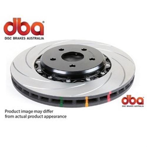 тормозные диски dba для chevrolet cruze